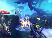 Series game online MOBA độc đáo cho game thủ thích đấu súng