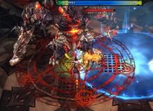 """Series game online """"Diablo"""" mới hết sức hấp dẫn"""
