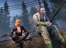 Đánh giá The Secret World: Game online sinh tồn thú vị