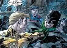 Thêm một bằng chứng về phim solo dành cho Aquaman