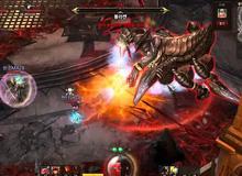 """Những game online """"Diablo mới"""" vô cùng hấp dẫn gamer gần đây"""