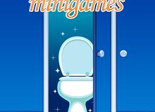 Những game mobile thích hợp chơi khi trong... WC