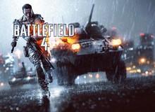 Xuất hiện những hình ảnh đầu tiên về Battlefield 4 trên iOS