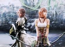 Final Fantasy XIII-2 phát hành trên PC vào ngày 11/12