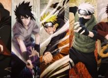 Bảng xếp hạng truyện tranh - Naruto dẫn đầu