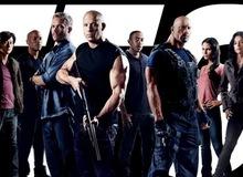 Phim Fast & Furious sẽ có thể phải mời diễn viên mới sau Furious 7
