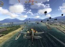 Sky Gamblers: Storm Raiders - Xứng danh War Thunder Mobile