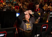 Fnatic từ bỏ giải CS:GO Dreamhack sau sự cố