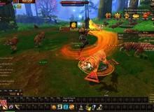 Trải nghiệm Thượng Cổ Phong Thần - Webgame 3D nhập vai mới ra mắt tại Việt Nam