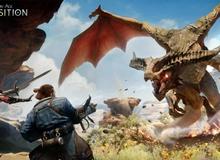 Dragon Age: Inquisition là tựa game hay nhất năm 2014
