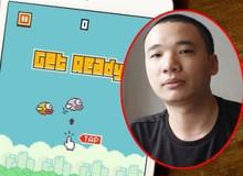 Cha đẻ Flappy Bird lọt top triệu phú khởi nghiệp từ tay trắng