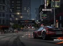 World of Speed - Game đua xe tuyệt đẹp cho phép đăng ký