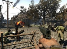 Top game online bắn súng góc nhìn thứ nhất mới rất hấp dẫn