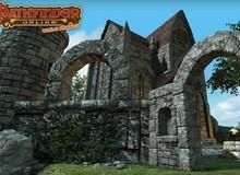 """Pathfinder - Game nhập vai """"hoài cổ"""" mở cửa thử nghiệm"""