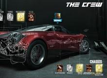 Cận cảnh gameplay The Crew - Game đua xe đình đám
