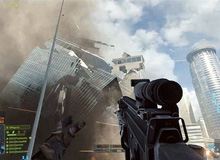 Cơ hội chơi Battlefield 4 hoàn toàn miễn phí