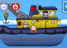 Deep Loot - Game mobile khám phá đại dương cực dễ thương