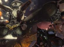 Game bắn súng đỉnh Firefall tung trailer hấp dẫn ngày mở cửa