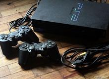 Fan cuồng máy chơi game đổi tên thành... PlayStation 2
