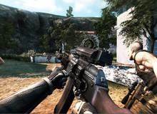 Điểm danh các game online bắn súng từng có thông tin về Việt Nam