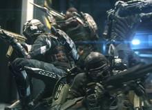 Call of Duty Advanced Warfare giới thiệu chế độ co-op mới