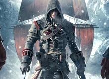 Assassin's Creed Rogue lộ diện gameplay 20 phút cực hot