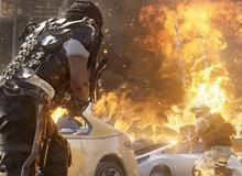 Call of Duty: Advanced Warfare – Tìm lại ánh hào quang