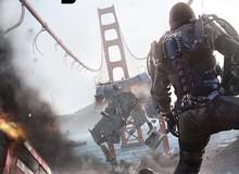 Call of Duty vẫn đang tụt dốc