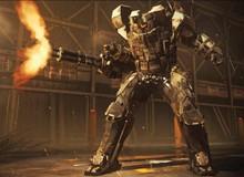"""Call of Duty: Advanced Warfare là sản phẩm giải trí """"khủng"""" nhất 2014"""