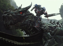 Bảng xếp hạng phim ăn khách - Transformers 4 phá vỡ kỉ lục doanh thu