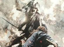 Cư dân mạng đấu tranh đòi đưa phim Rurouni Kenshin về Việt Nam