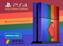 Xuất hiện máy chơi game PS4 cực độc với giá trên trời