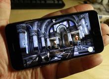 iPhone 6 là iPhone chơi game ngon nhất trước nay