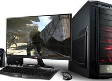 Xây dựng cấu hình máy tính chơi game thông minh cho game thủ