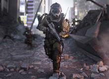 Call of Duty: Advanced Warfare là FPS hay nhất 2014 theo game thủ Việt