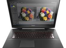 Laptop chuyên game Lenovo Y70 có giá 35 triệu đồng