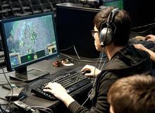 Mê game online nước ngoài: Thú vui nhiều khổ cực