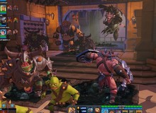 Thêm cơ hội cho game thủ Việt chiến Orcs Must Die! Unchained