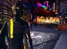 Top game online khoa học viễn tưởng mới hết sức hấp dẫn