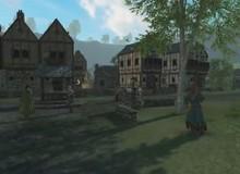 Game online hoài cổ Pathfinder Online thử nghiệm cuối tháng 09