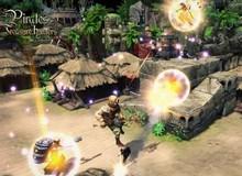 Game MOBA cướp biển Pirates: Treasure Hunters bước vào thử nghiệm