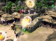 Game MOBA xứ Hàn Pirates: Treasure Hunters rục rịch mở cửa