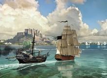 Loạt game online thủy chiến hết sức hấp dẫn cho game thủ Việt