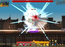Endless Fury - Game hành động màn hình ngang chuẩn bị mở cửa