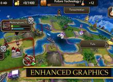 Game chiến thuật Civilization Revolution 2 chính thức ra mắt