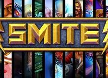 Hé lộ giải đấu tiền tỷ dành cho game thủ SMITE