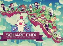 Final Fantasy XV lại câu giờ game thủ?