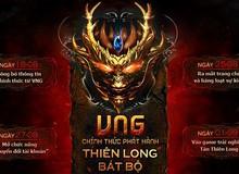 VNG giành quyền phát hành Thiên Long Bát Bộ từ tay FPT