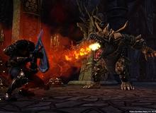 Bom tấn The Elder Scrolls Online sắp chính thức miễn phí