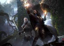 The Witcher 3 sẽ cho người chơi điều khiển nhiều nhân vật